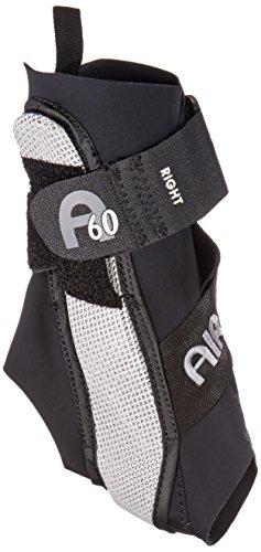 Aircast A60Knöchelbandage als getragen von Andy Murray
