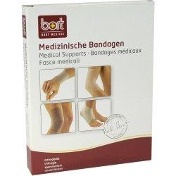 BORT Verkürzungsausgleich medium 10mm Silikon 1 St Bandage