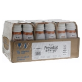 Fresubin energy DRINK Vanille, Trinknahrung, 24 x 200 ml