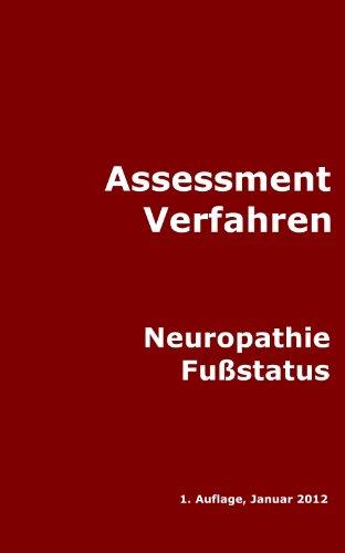 Neuropathie Dokumentationsbogen (Erhebungsbogen & Assessment Verfahren 7)