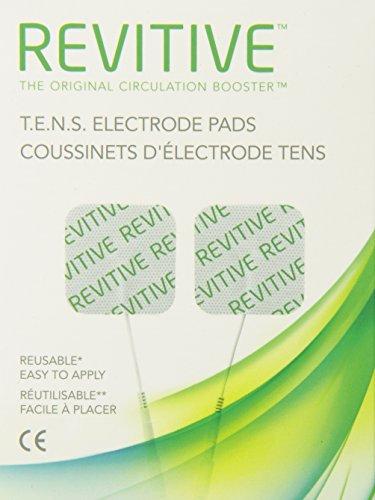 Revitive T.E.N.S. PADS Durchblutungs-Stimulator