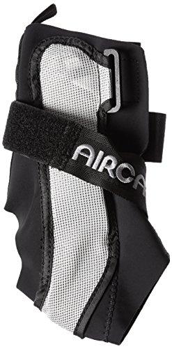 Aircast A60 Knöchel Bandage – Exklusiv Nagelneu Alle Größen, wie von Andy Murray getragen – Superb noch leichte Unterstützung, um Sprunggelenk-Frakturen zu verhindern und behandeln Instabilität Tarsal-Tunnel-Syndrom -