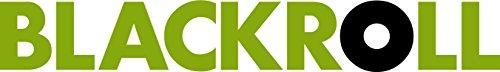 BLACKROLL KOMPLETT-EXKLUSIV-SET 6-teilig inkl. Blackroll pro Farbe orange und DVD mit vielen Übungsanleitungen + Blackroll mini + Ball 8 cm + Ball 12 cm + DuoBall 8 cm + DuoBall 12 cm -