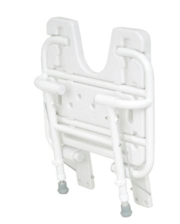 Drive Medical Duschklappsitz DKS 130, weiß -