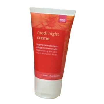 medi NIGHT pflegende Nachtcreme 150 ml
