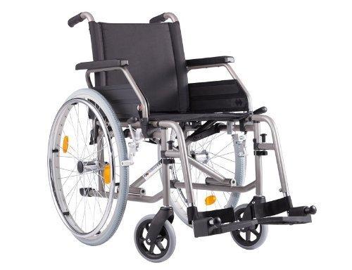 Rollstuhl S-ECO 2 SB 43 cm FeBr -