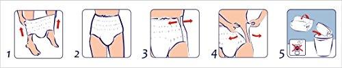 Seni Active Basic – Gr. Large – PZN 07686555 – (20 Stück). -