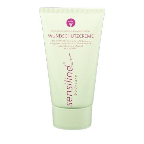 Sensilind bodycare Wundschutzcreme 150ml, Hautpflege, Dusch- und Bademittel -