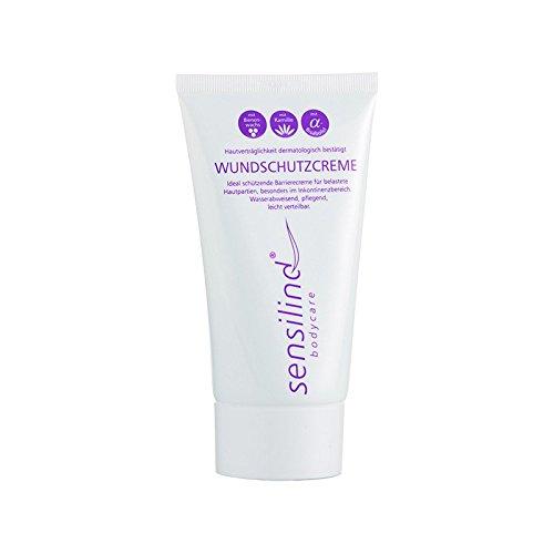 SENSILIND Wundschutzcreme parfümfrei 150 ml Creme -